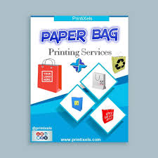 Paper Bag Supplier Singapore
